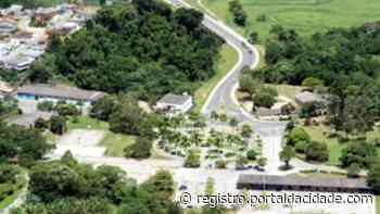 Cajati, com mais de 400 infectados, anuncia 7ª morte por Covid-19 - Adilson Cabral