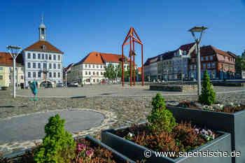 Bischofswerda: So wird die Innenstadt attraktiver - Sächsische Zeitung