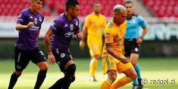 """Equipo de Eduardo Vargas alerta por covid19 en el Mazatlán: """"Nos da miedo, la verdad"""" - RedGol"""