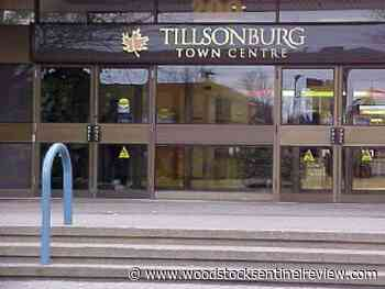 Tillsonburg to look at centralizing municipal services - Woodstock Sentinel Review