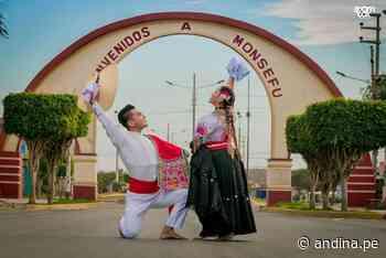 Lambayeque: tradicional feria de Monsefú se reinventa en formato virtual - Agencia Andina