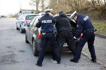 Bad Schwalbach – Schüsse mit Softair-Waffe auf Passanten und Fahrzeuge - Polizeiticker.ch
