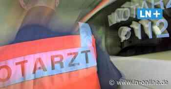 Fehmarn: Schwerverletzter bei Unfall auf Landkirchener Weg - Lübecker Nachrichten