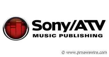 Sony/ATV Wins Publisher of the Year Award at 2020 BMI Pop Awards - PRNewswire