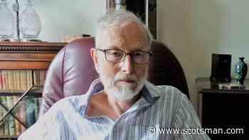 Scottish publisher invites us to rediscover the brilliance of John Herdman - The Scotsman