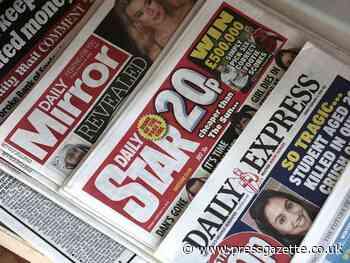 Reach insiders speak out on latest redundancy plan as Mirror publisher surpasses 1000 job cuts in a decade - Press Gazette