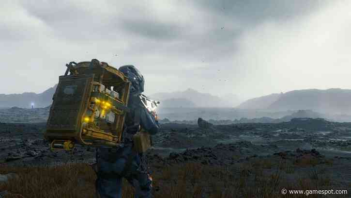 Death Stranding Memory Chip Location Guide: How To Get Fount Of Knowledge Achievement