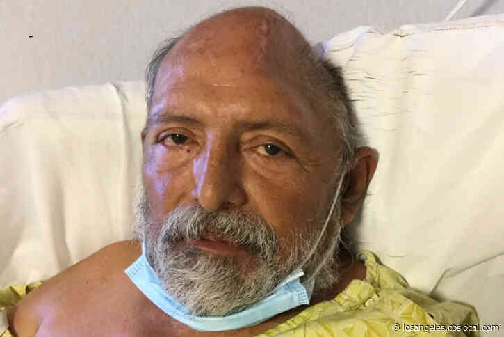 Help Needed To Identify Man Taken To Adventist Health White Memorial's Emergency Room In Boyle Heights