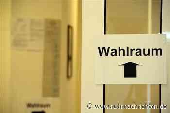 Was in Selm, Olfen, Nordkirchen wichtig ist: Vorschuluntersuchung und Bürgermeisterwahl - Ruhr Nachrichten