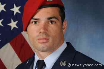 An Airman Died After His Chute Opened While He Was Still in the Plane, Says New Report