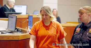 A sentence is coming Thursday for AJ's death: Mother could get 60 years in prison