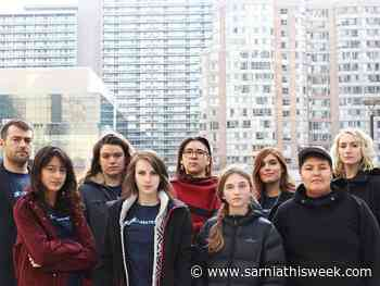 Lawyers argue over youth climate advocacy group's day in court - Sarnia and Lambton County This Week
