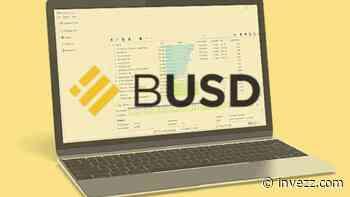 Binance USD (BUSD) purchase volume exceeded $1 billion - Invezz