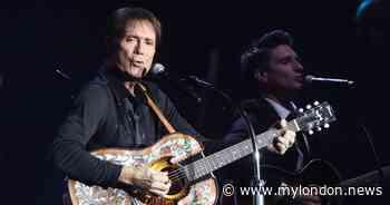 Cliff Richard reschedules Royal Albert Hall shows to 2021 - MyLondon