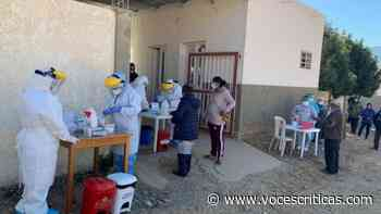 Urgente: en medio de la emergencia por Coronavirus, Yacuiba niega que exista un colapso médico - Voces Críticas