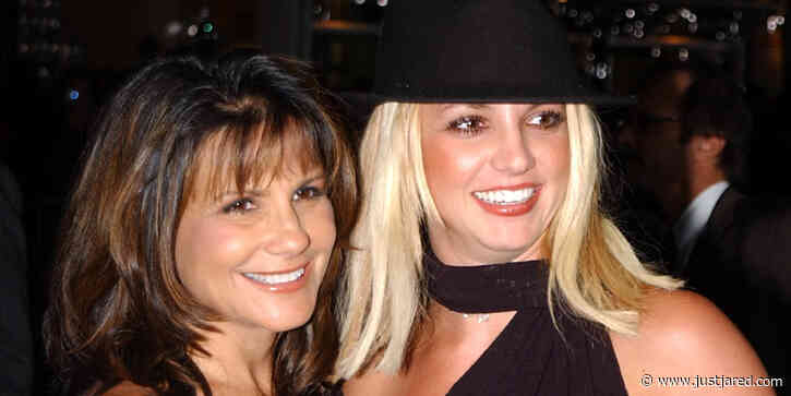 Lynne Spears Files to Be Included in Decisions About Britney Spears' Finances