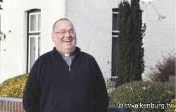 Constantijn Dieteren nieuwe pastoor Schin op Geul/Oud-Valkenburg • TV Valkenburg - TV Valkenburg