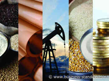 Commodities fall as rising Covid-19 cases spark fear of lockdown - Business Standard