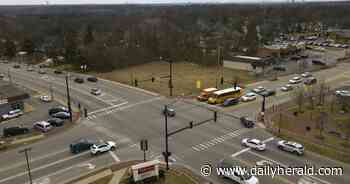 Glen Ellyn set to close on sale of land at Five Corners intersection