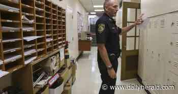 Carol Stream tabs longtime cop as new police chief