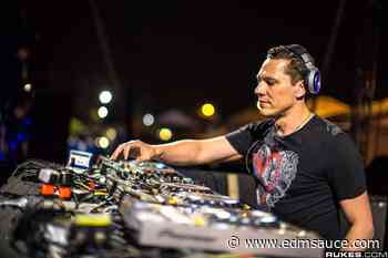Tiesto Is Returning To Trance Music in 2020 - EDM Sauce