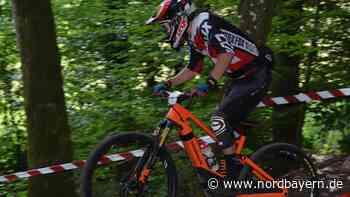E-Mountainbike-Premiere mit Hindernissen - Nordbayern.de