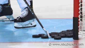 Oilers Vs. Blackhawks: Full Series Schedule