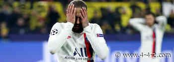 So denken Barça und Real über Neymar-Verpflichtung - 4-4-2.com