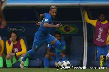 PSG zurück im Betrieb – Neymar und Co. mit 9:0-Schützenfest - Fussball Europa