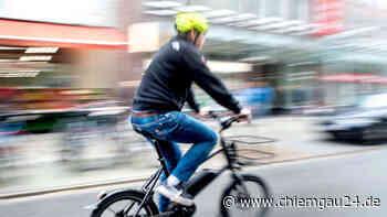 Prien: Angehörige suchen nach Fahrradunfall Ersthelferin - chiemgau24.de
