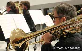 Jonzac : l'Ecole des arts rouvre ses portes, mais la jauge reste limitée - Sud Ouest