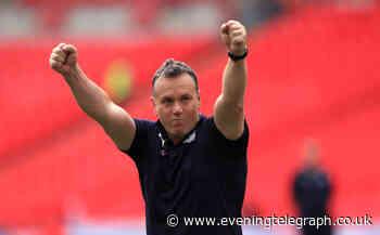 LEE WILKIE: Micky Mellon less of a gamble for Dundee United than Steve McClaren - Evening Telegraph - Evening Telegraph