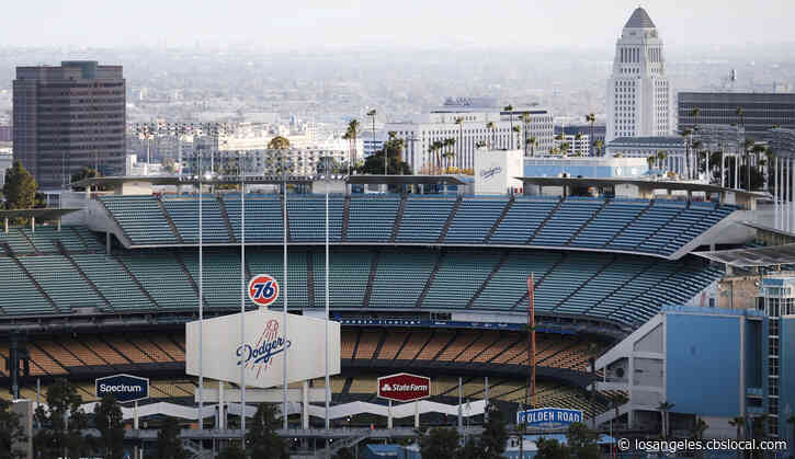 Dodger Fans Can Attend 2020 Season Via $149 Cutouts Of Themselves