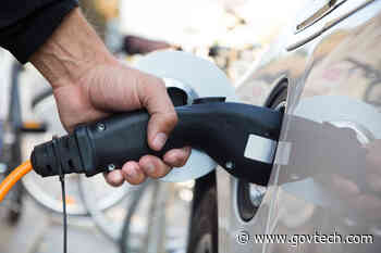 Houston Considers Expanding EV Charging Infrastructure - GovTech