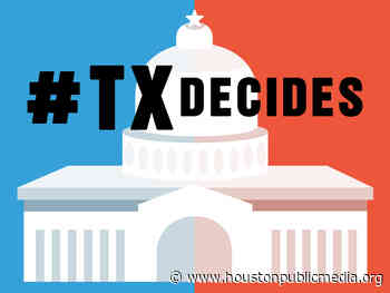 Texas Primary Runoff Results For Harris County: US Senate, Statewide And Houston-Area Races - Houston Public Media