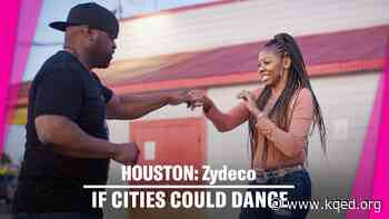Houston's Hot-Stepping Zydeco Dance Fuses Creole and Black Cowboy Cultures - KQED