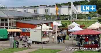 Kunsthandwerkermarkt Heiligenhafen: Sogar Aussteller aus Bayern kamen - Lübecker Nachrichten