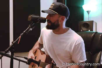 Sam Hunt Debuts New Unreleased Song, '23,' Live on SiriusXM