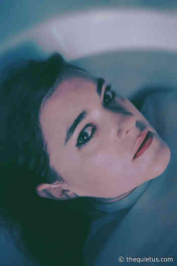 The Quietus   News   Julianna Barwick Shares New Track With Jónsi - The Quietus