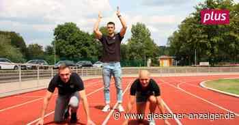 Leichtathletik: Sprintteam Wetzlar begrüßt starke Meeting-Gäste - Gießener Anzeiger