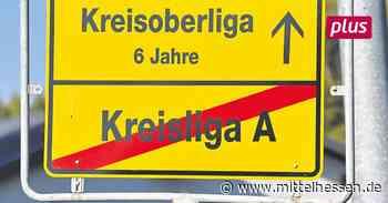 Fußballkreis Wetzlar stellt Ligeneinteilung vor - Mittelhessen