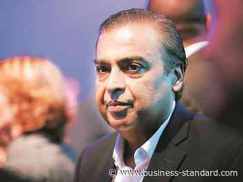 RIL chairman Mukesh Ambani to detail post-Covid business plan at AGM - Business Standard