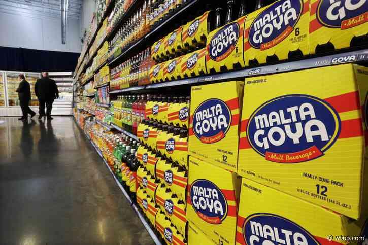 Arlington man rebels against Goya protests, starts GoFundMe to buy food for needy