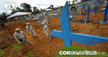 No Amazonas, Manacapuru chora os mortos por Covid-19 - EM TEMPO