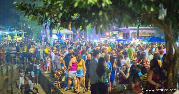 MP ajuiza ação para impedir que Manacapuru realize aniversário da cidade   Coronavírus - Jornal A Crítica