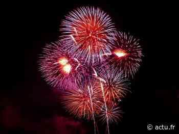 Gironde : à Martignas-sur-Jalle, pourquoi le feu d'artifice pour dire « merci » aux soignants est-il maintenu ? - actu.fr
