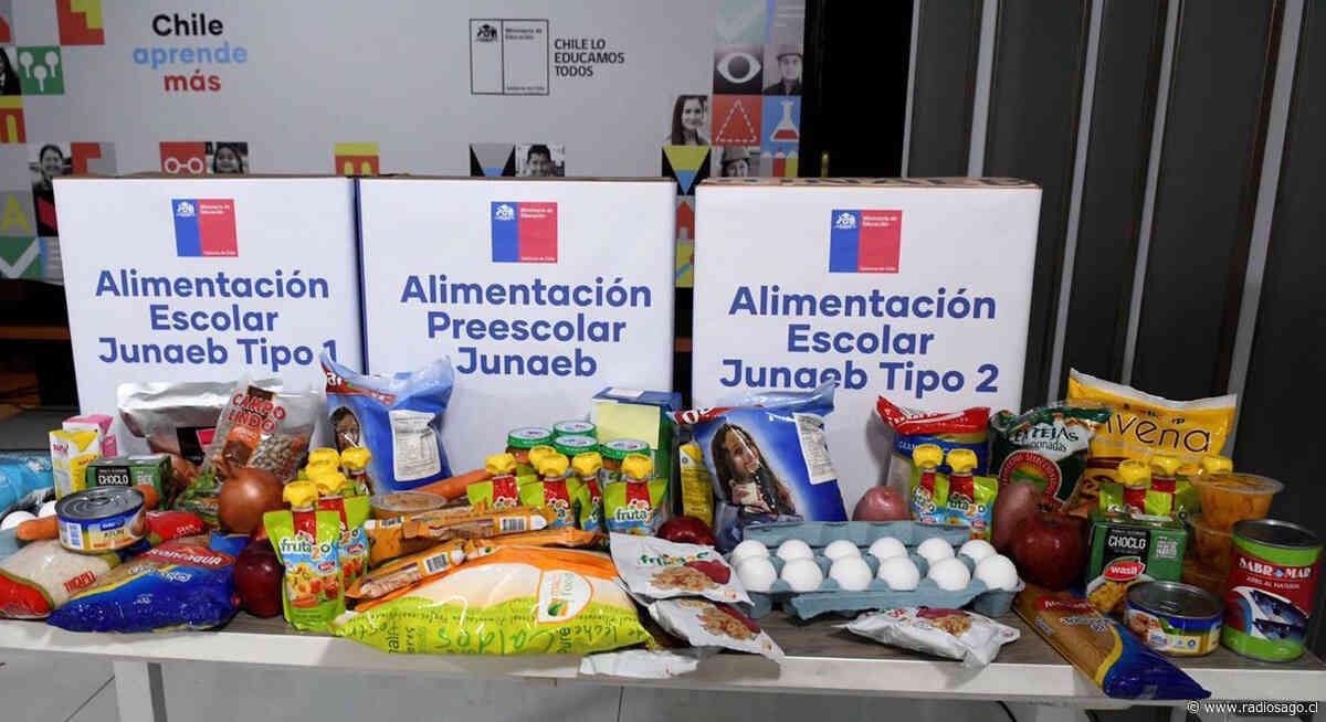Osorno, Purranque y Ancud se suman a denuncias por alimentos en mal estado entregados por Junaeb - Radio Sago