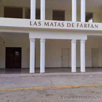 Denuncian Alcaldía de Las Matas de Farfán se mantiene cerrada y no está recogiendo la basura - El Nuevo Diario (República Dominicana)
