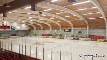 Prince George arenas closed indefinitely due to city's financial situation