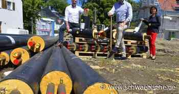 Infoveranstaltung zur Nahwärme in Bad Waldsee - Schwäbische